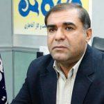 عبدالله موسوی مدیر ارشد نفتی مدیر عامل شرکت ملی حفاری ایران شد