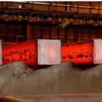 موفقیت شرکت فولاد خوزستان، یکی از بزرگترین عرضهکنندگان شمش فولادی کشور درتولید بیش از ۲/۸ میلیون تن شمش فولاد