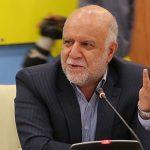 زنگنه: در حال حاضر فشار بر صنعت نفت بیش از هر زمان دیگری است/ پتروشیمی ایران در آستانه یک تحول بزرگ است