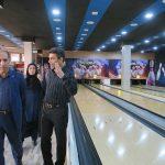 گشایش یک مجموعه فرهنگی تفریحی در اهواز به مناسبت هفته گردشگری