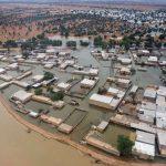 کمک بلاعوض ۵۸ میلیارد تومانی دولت برای سیل زدگان خوزستان