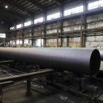 رفع نیاز صنعت نفت و گاز در بخش خطوط لوله