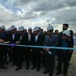 بهره برداری و آغاز اجرای سه طرح برق منطقهای در دزفول