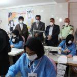 مدیر کل تعاون، کار و رفاه اجتماعی استان خبر داد :صد درصد اعتبارات مشاغل خانگی سهم سال ۹۸ خوزستان جذب شد