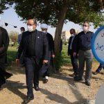 با تلاش و پیگیری های شرکت لوله سازی اهواز میدان زندان کارون به شهدای لوله سازی اهواز تغییر نام یافت