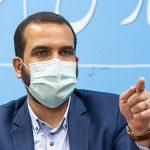 عملکرد مهندس مجتبی یوسفی نماینده پرتلاش مردم اهواز،کارون،باوی و حمیدیه طی جریانهای اخیر خوزستان