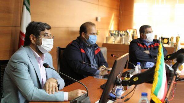 مدیرعامل شرکت فولاد اکسین خوزستان مطرح کرد:نگهداری صنعت تولید ورق و لوله های نفت در خوزستان با راه اندازی پروژه فولاد سازی اکسین