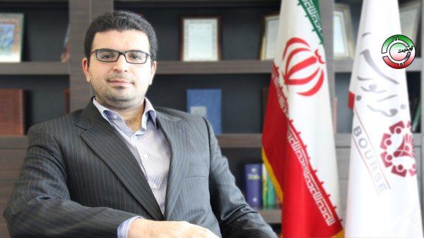 امیر هامونی در سمت مدیرعاملی فرابورس ایران ابقا شد