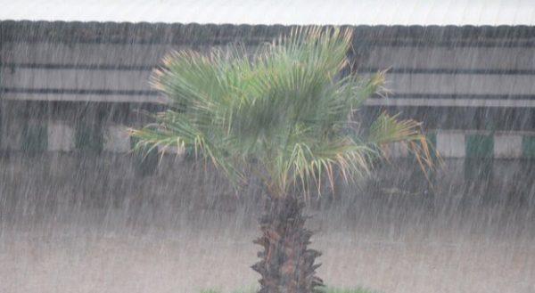 ورود سامانه بارشی جدید به استان از روز شنبه