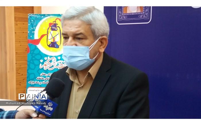 مدیرکل آموزش و پرورش خوزستان خبر داد: راهیابی ۱۶ معلم خوزستانی به مرحله کشوری جشنواره جلوههای معلمی